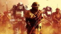 348930-video games-Fallout New Vegas-New California Republic-power armor-748x421