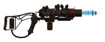 Q35b Plasma Rifle