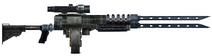 Tesla sniper rifle