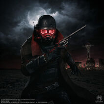 Fallout New Vegas 1