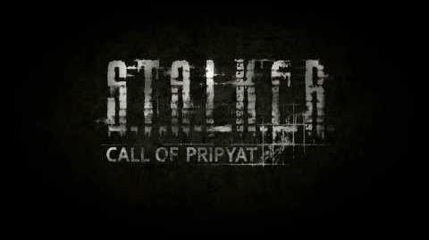 S.T.A.L.K.E.R. Call of Pripyat OST - Theme of Pripyat (Day)