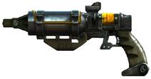 TacticalChargingLaserPistol