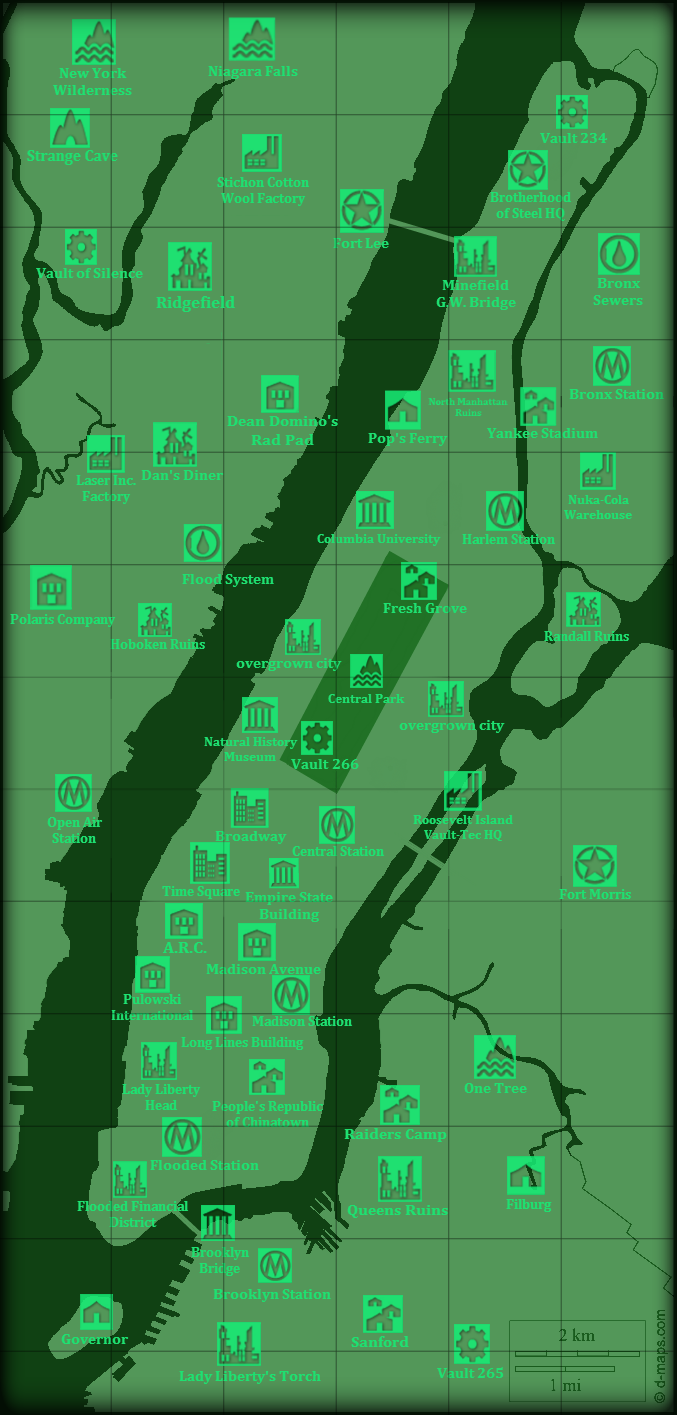 An Empire Wasteland Map 03png Image