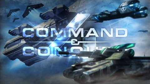 Command and Conquer 4 OST 12 - The Prophet's Ascension