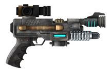Blue Plasma Defender
