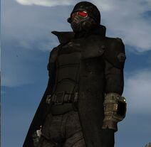 Stealth armor image