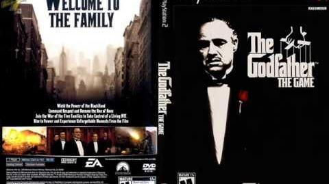 The Godfather-Luca's theme