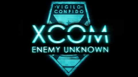 XCOM Enemy Unknown Soundtrack - 24 Our Last Hope