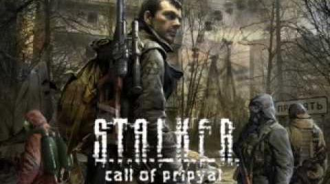 S.T.A.L.K.E.R. - Call of Pripyat OST - Theme of Pripyat