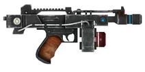 LaserRCW Pistol
