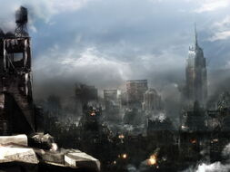 Empire Wasteland 1
