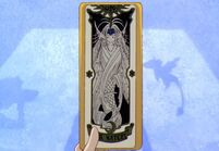 Clow Card Water