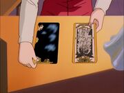 CCS EP04 - Mysterious Cards