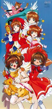 Sakura Costumes