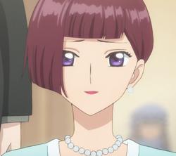 Sonomi Daidouji Clear Card Arc Anime
