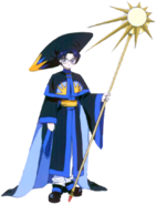 Eriol's Battle Costume