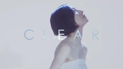 坂本真綾「CLEAR」MV Short ver