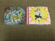 Cardcaptor Sakura ORIGINAL DRAMA ALBUM 1 Sakura to Okaasan no Organ