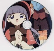 Cardcaptor Sakura COMPLETE VOCAL COLLECTION Disc 02