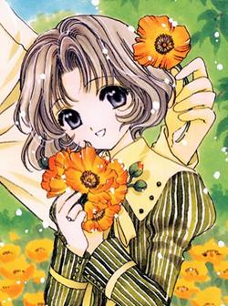 Rika Sasaki Manga