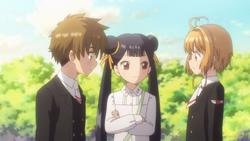 Episode 13 - Sakura and Meiling's Return