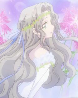 Nadeshiko Kinomoto Clear Card Arc Anime