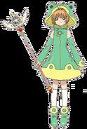 Froggy Raincoat