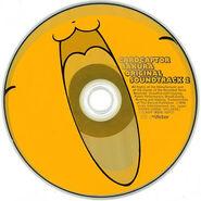 Cardcaptor Sakura Original Soundtrack 2 Disc