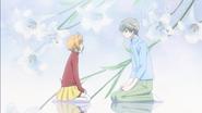Clear Prologue - Yukito reassures her about Syaoran