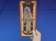 Song Clow Card