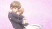 Clear Prologue - Sakura & Syaoran reunited