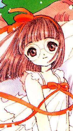 Naoko Yanagisawa Manga