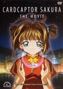 CCS Pioneer DVD Movie Cover