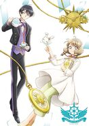 CCS Clear Card Arc Volume 6 DVD Blu-ray