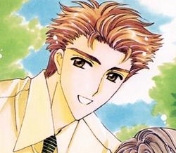 Yoshiyuki Terada Manga