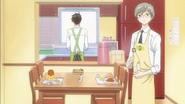 Clear Prologue - Yukito asks about Sakura