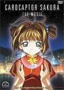 Cardcaptor Sakura the Movie - Title.