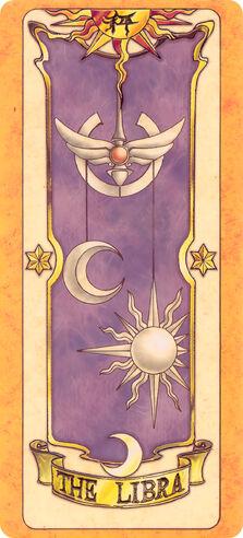 Clow Card