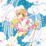 :List of Cardcaptor Sakura artbooks