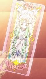 Mirror Card anime