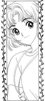 Yukie Kimura Manga Profile