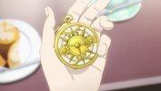 Yuna's Pocket Watch