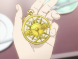 Time Magic Pocketwatch