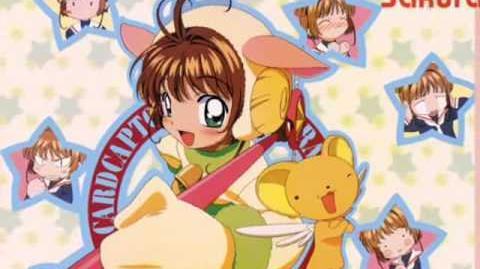 Cardcaptor sakura - get your love