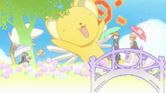 Kero from CLEAR