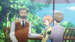Episode 20 - Sakura, Rainbows, and Grandpa