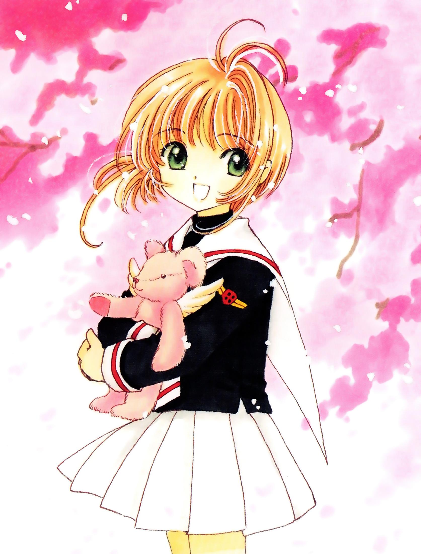 Sakura Gauthier Sakura Chasseuse De Cartes Wiki Fandom
