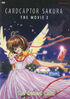Cardcaptor Sakura Movie 2: The Sealed Card