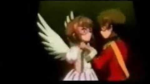 Card Captor Sakura - Super Duper Love Days