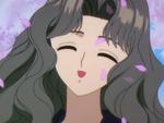 Nadeshiko smiles